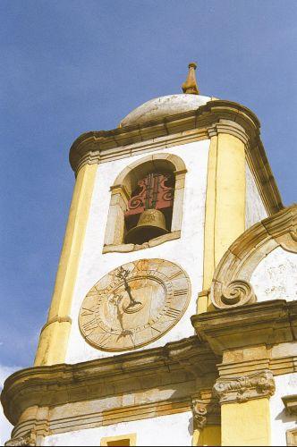 Nossa Senhora do Rosário de Padre Faria