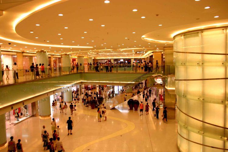 Oriental Plaza Mall