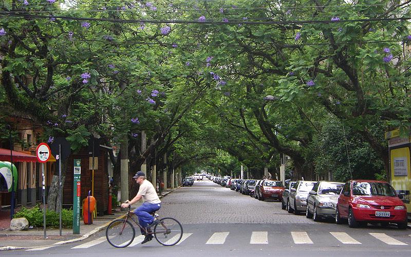 Rua da República
