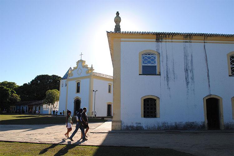Lugares Históricos
