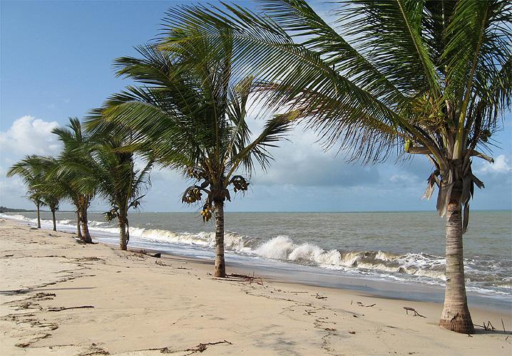 Praia de Guaratiba