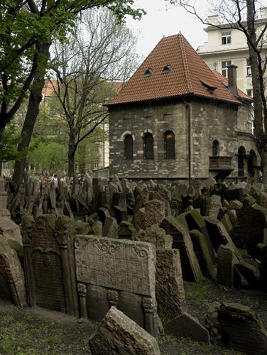 Cemitério Judeu