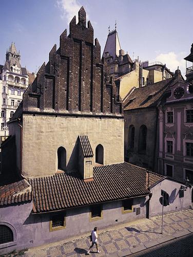 Velha Nova Sinagoga