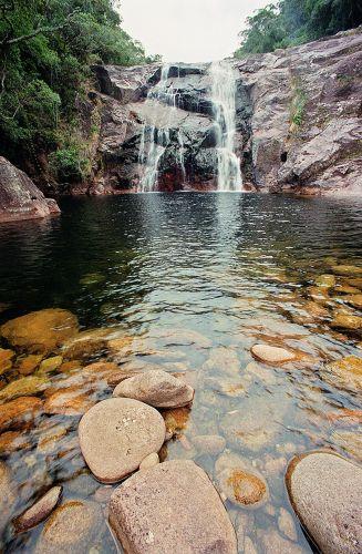 Cachoeira da Zanela