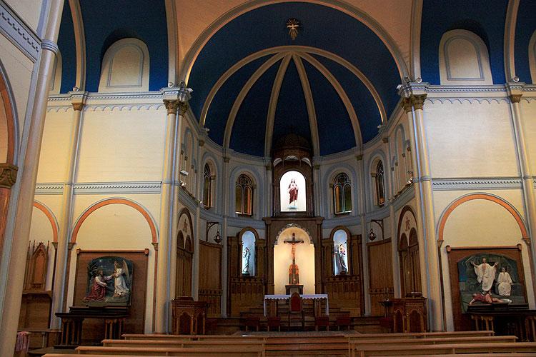 Igreja Sagrado Corazón de Jesús