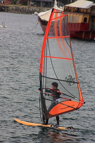 Lago Llanquihue