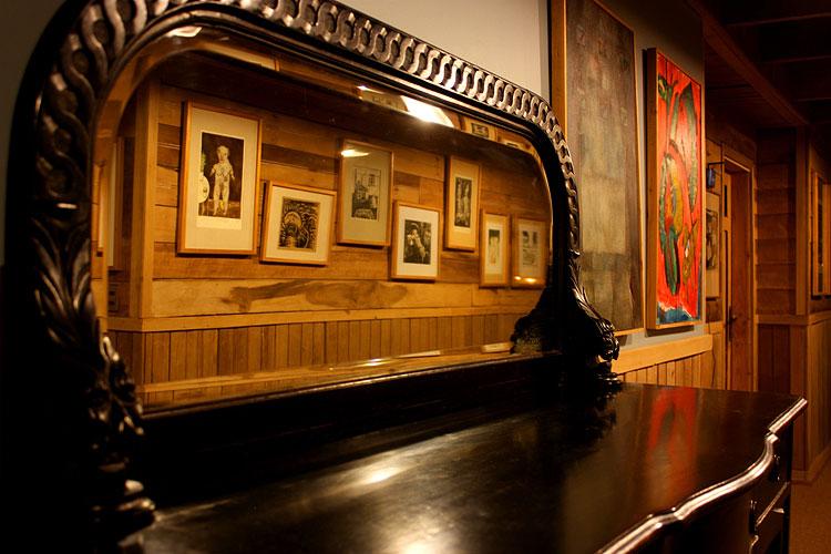 Hotel Pinacoteca
