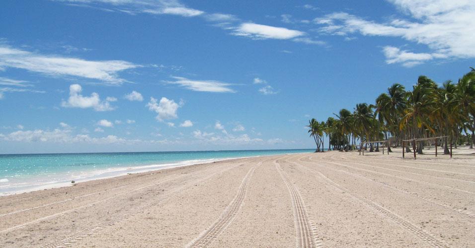 Praia Juanillo