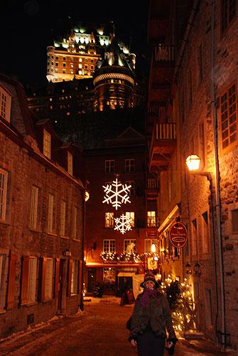 Velha Quebec