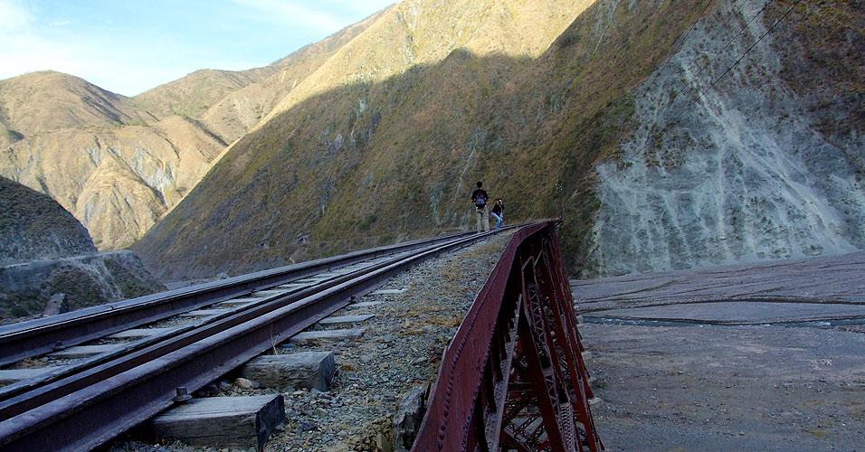 Viaducto del Toro