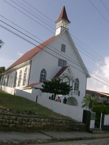 Igreja Batista