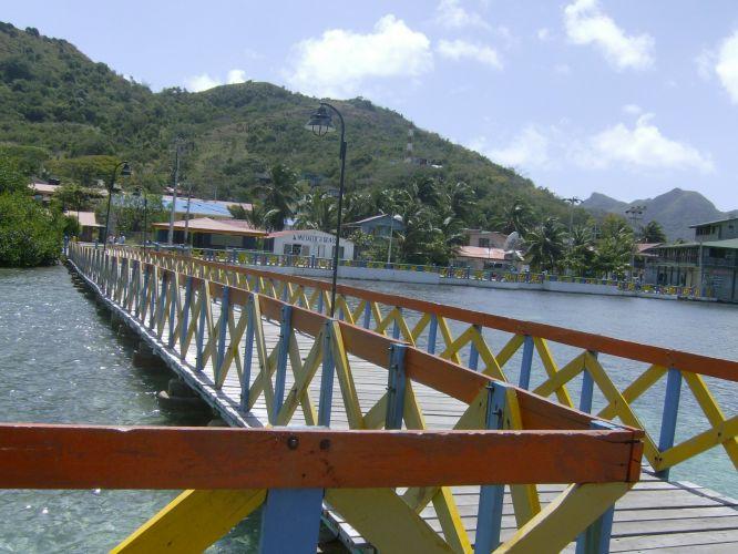 Ponte dos Namorados