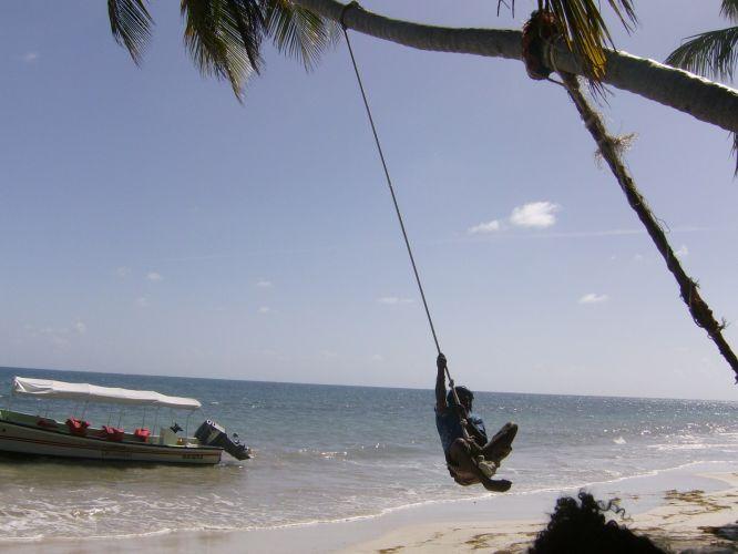 Praia Manzanillo