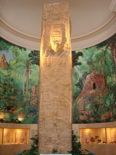 Arte maia