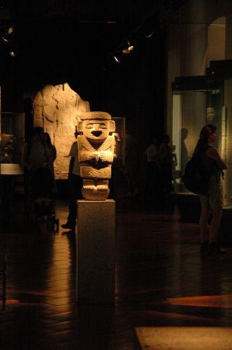 Museo Pré-Colombino