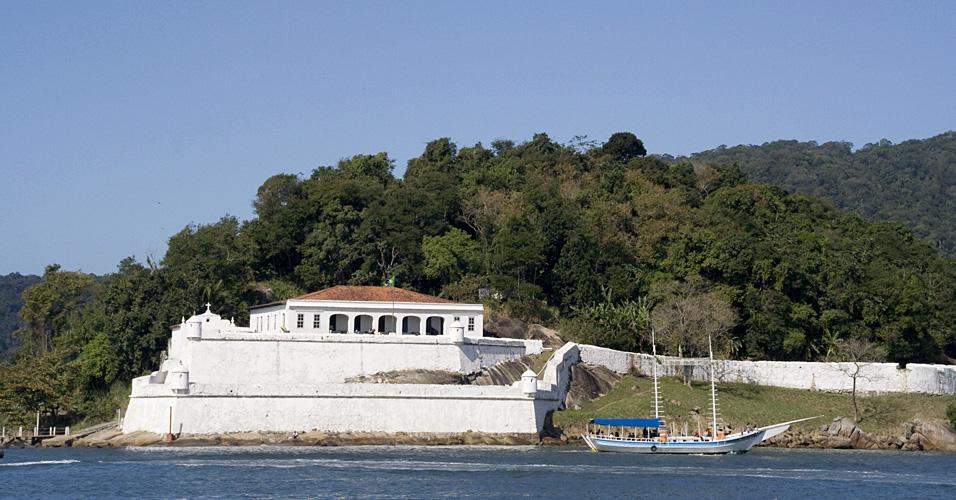 Fortaleza da Barra