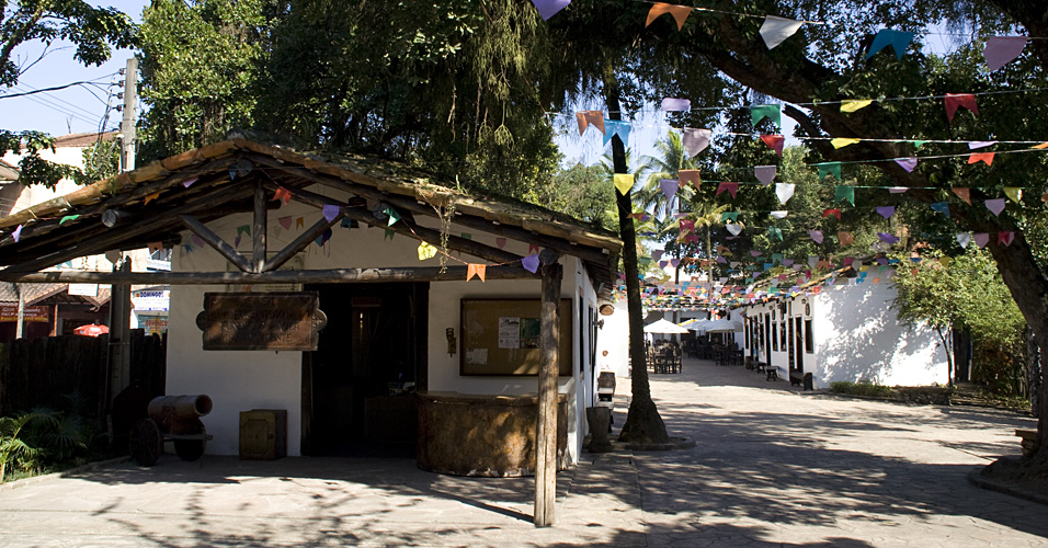 Vila de São Vicente