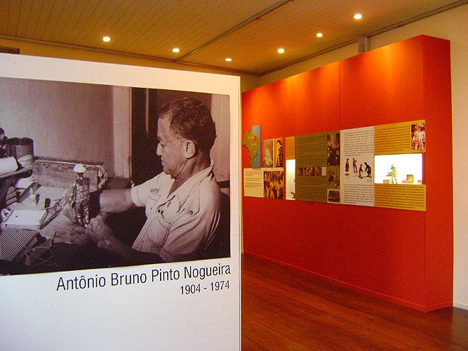 Museu Antonio Nogueira