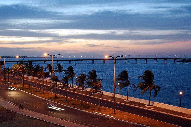 Avenida Beira Mar
