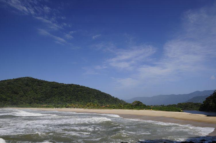Praia da Juréia