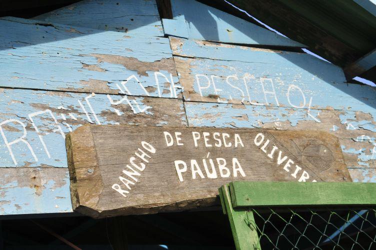 Paúba