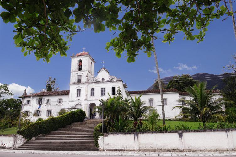 Convento de Nossa Senhora do Amparo