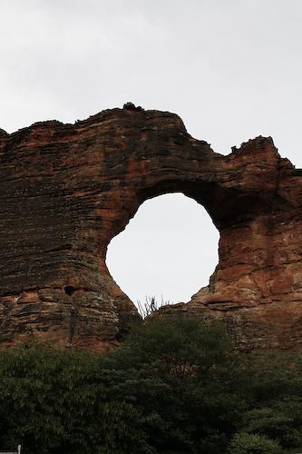 Pedra Furada