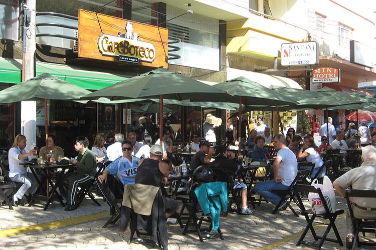 Café Boteco