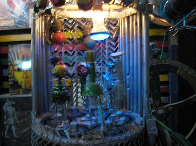 Disneylândia dos Robôs