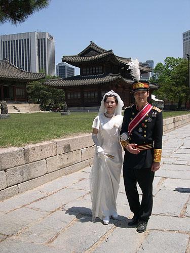 Palácio Deoksukgung