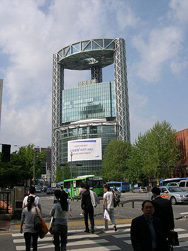 Torre Jongno