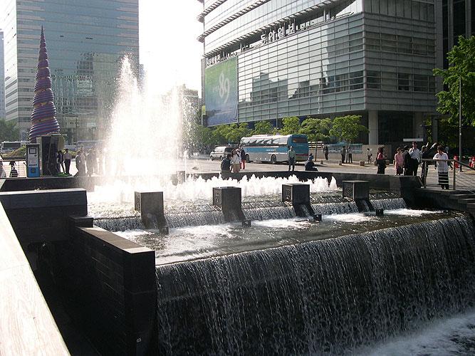 Rio Cheonggyechon