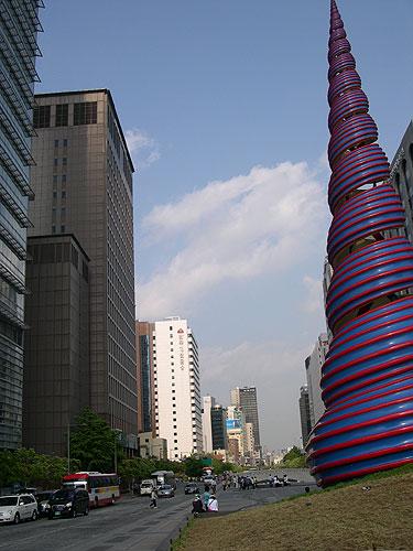 Praça Cheonggye