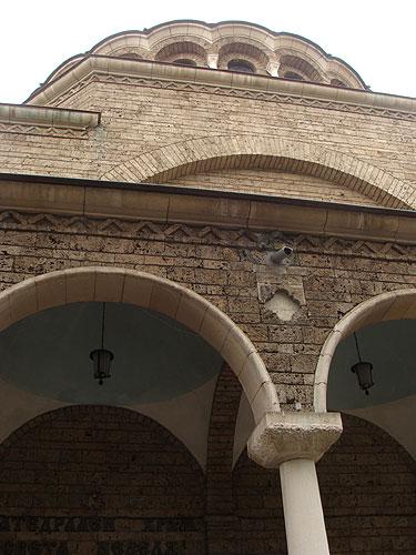 Igreja Sveta Nedelya