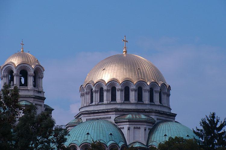 Igreja Aleksader Nevski