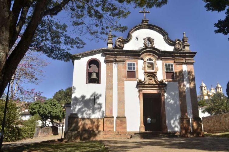 Capela N.S. Rosário