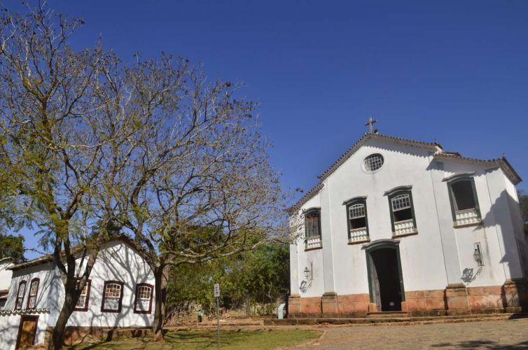 Capela S. J. Evangelista