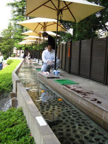 Museu ao ar livre em Hakone