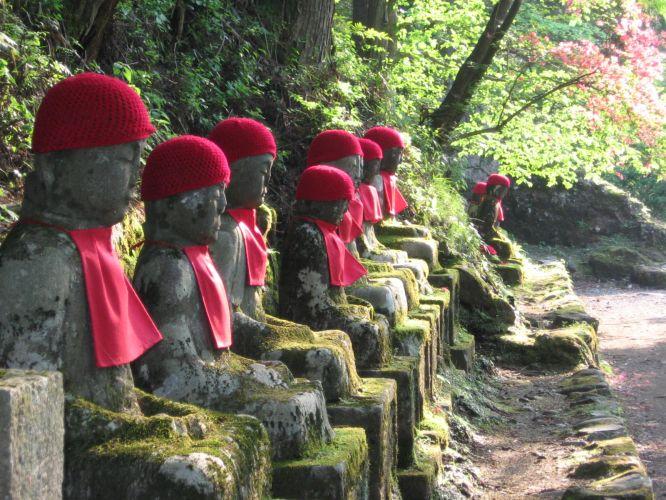 Kanmangafuchi, em Nikko