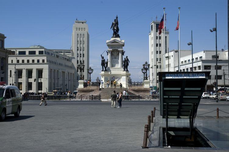 Plaza Soto Mayor