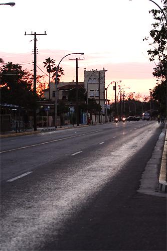 Avenida 1