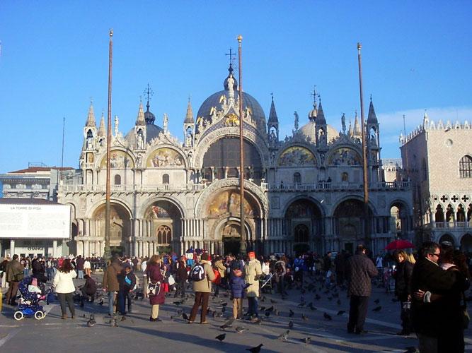 Basílica de São Marco