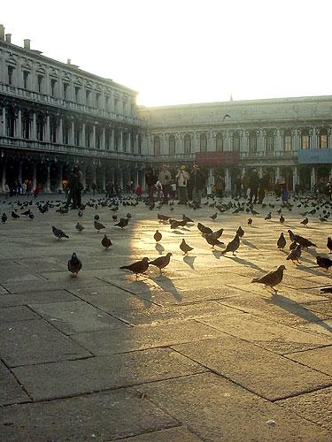 Praça São Marco