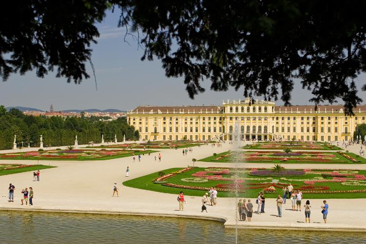 Palácio de Schönbrunn