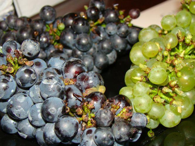 Cor de uva