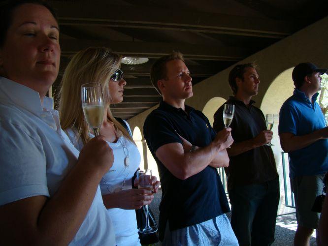 Wine tour em Sonoma