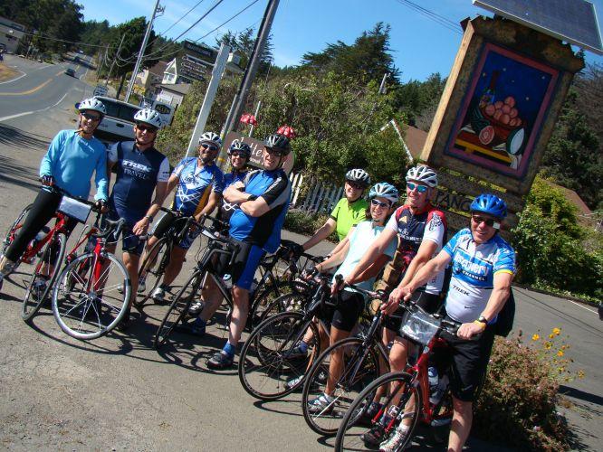 <i>Wine tour</i> de bicicleta