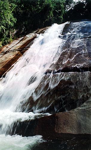 Cachoeira de Santa Clara