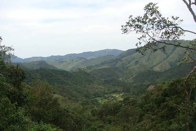 Vale do Alcantilado