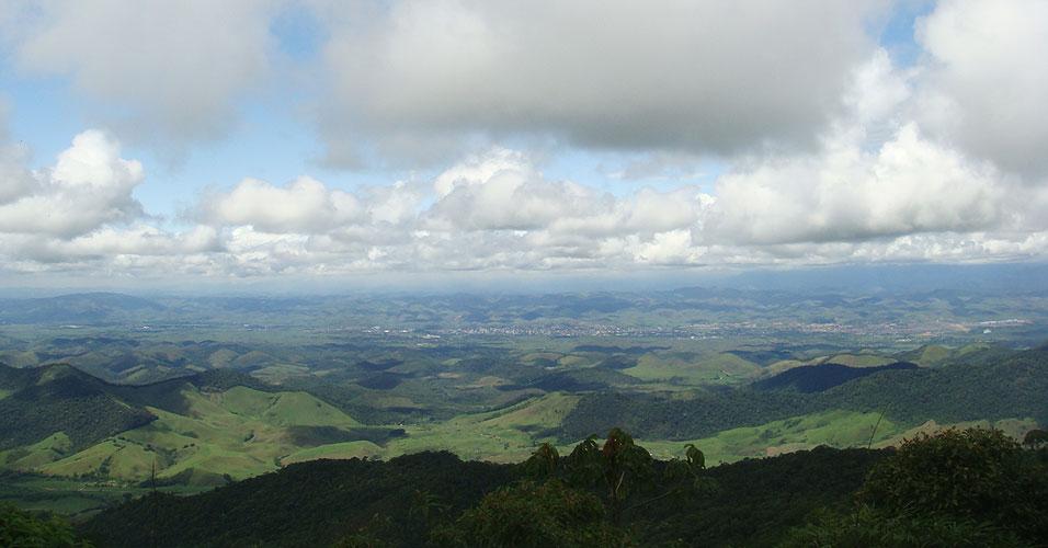 Serra de Visconde de Mauá